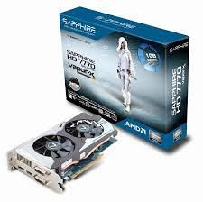 Graficka kartica HD7700 TOP STANJE