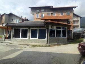 Kuća Turbe