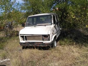 Kamion Fiat dijelovi