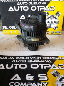 ALTERNATOR VOYAGER 2.5 CRDI