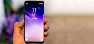 SAMSUNG G960F Galaxy S9 64GB