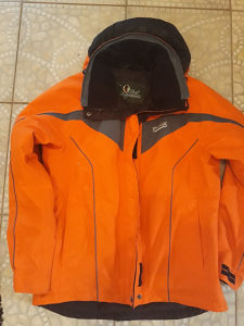 peak performance goretex jakna