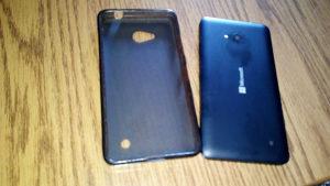 Telefon Microsoft lumia 640