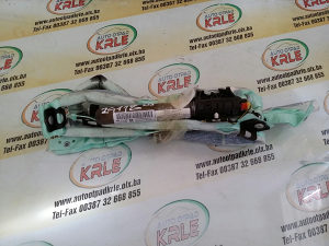 Krovni airbag lijevi Pasat 6 3C0 karavan KRLE 24118