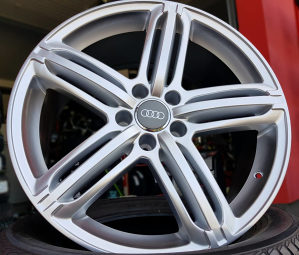 "Alu felge 19"" Audi //5x112// ET35// 66.6"