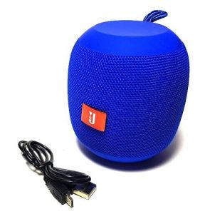 Bluetooth(Bezicni)Zvucnik T&G Plavi Model:TS270