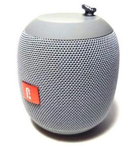 Bluetooth(Bezicni)Zvucnik Model T&G Sivi ModelTS270