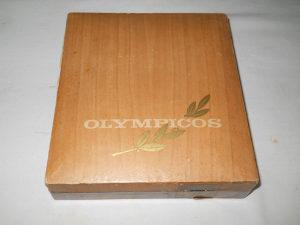 Kutija za kuba cigare
