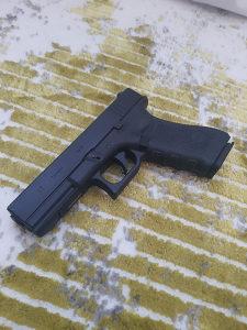 We Glock 17 Gen 4 Gbb Airsoft