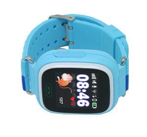 Smartwatch CORDYS Kids Zoom Blue (8203)