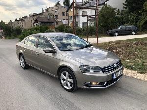 VW PASSAT B7 TDI mod2013g.-TOP STANJE KAO NOV!!!