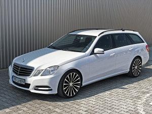 Mercedes W212 E 200 220 E Klasa