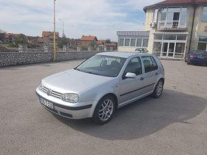 VW Golf 4 IV 2002*Special*Klima*Servisna*