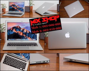 APPLE MacBook AIR 2017 13.3 i5, 8GB, 2x 1,8 GHz, 128GB