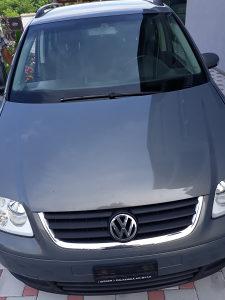 VW TOURAN 2.0 TDI - SARAJEVO