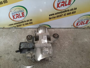 Diferencijal Cheeroke Jeep Compas 2.0 TDI KRLE 24331
