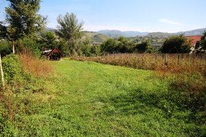 Zemljište u Drivuša, Zenica