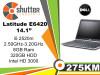 Dell Latitude E6420 14.1