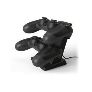 BIGBEN PS4 Dual Punjač - Playstation