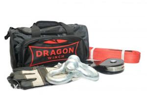 Dragon Winch Bag 4x4, vitlo, Off Road