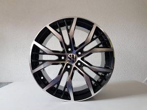 """Aluminijske felge VW AUDI 17"""" GTI"""