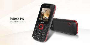 Mobitel LESIA P5