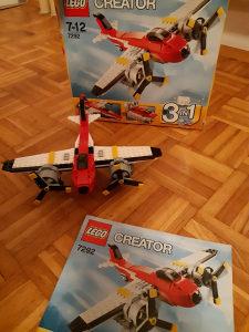 LEGO Creator 7292