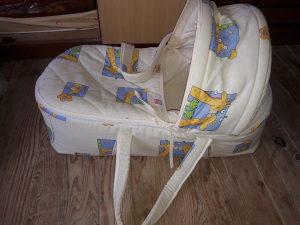Korpa/nosiljka za bebe