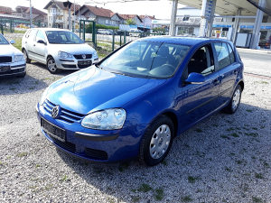 Vw Golf 5 1.9 TDI 77KW/105 KONJA.2005GOD.TOP STANJE