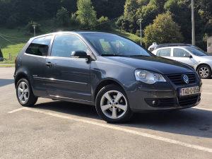 Volkswagen Polo 1.4 TDI United