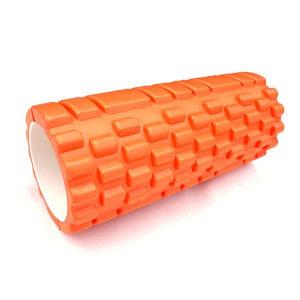 Roler Za Masažu Orange Mišića Valjak Grid Foam Roller