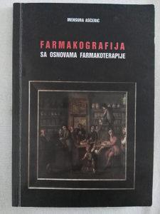 Praktikum iz farmakologije Mensura Aščerić NOV