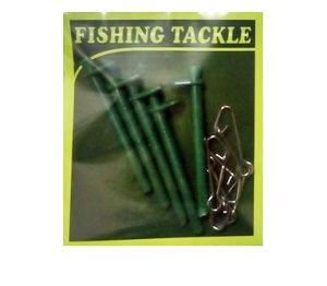 Feeder kopča za ribolov - 40mm