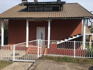 Kuća/poslovni prostor i proizvodna hala Zenica