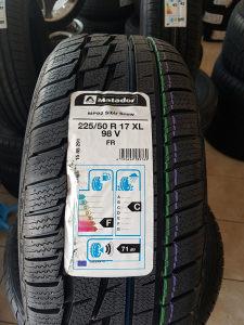225 50 17 Matador