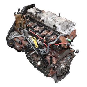 Motor Ford Focus 1.8 tdci 85 kw