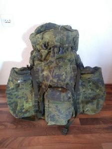 Ranac, ruksak vojni.