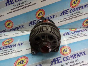 Alternator BMW E46 3.0 D 01g 2542602A AE 968