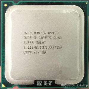 procesor q9400