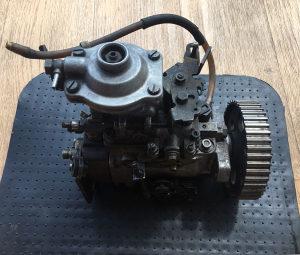 Golf 2 - Jetta Bosch pumpa