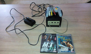 Nintendo GameCube   2 igrice