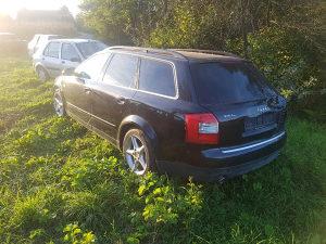 Audi A4 1.8T Dijelovi