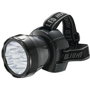 LED Lampa za glavu - 3W