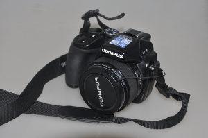 Olympus SP 570UZ