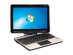 "HP Touchsmart 12.5""   i5-U470 / 4GB/ 640GB/ 2 grafike"