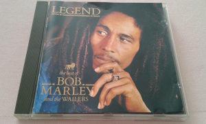 BOB MARLEY the album