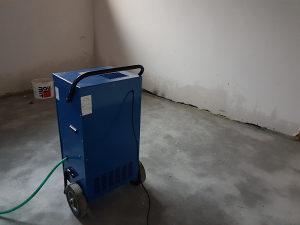 Isusivanje stanova kuca isusivac vlage zraka