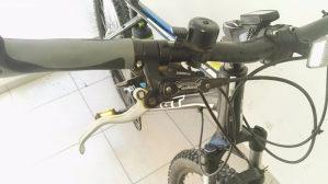 Biciklo GT