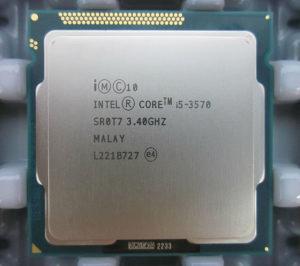 Intel i5 3570, AMD R9 370 4GB GAMING + MONITOR 21 incha