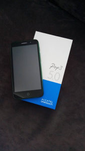 Alcatel Pop 3